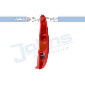 Luce posteriore 30 18 88-2 con un ottimo rapporto JOHNS qualità/prezzo