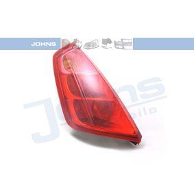 Luce posteriore 30 19 87-1 con un ottimo rapporto JOHNS qualità/prezzo