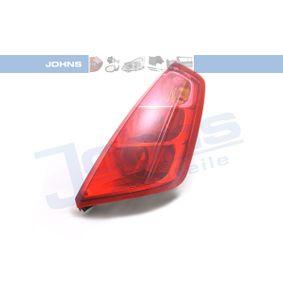 Luce posteriore 30 19 88-1 con un ottimo rapporto JOHNS qualità/prezzo