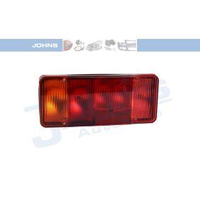 Luce posteriore 30 42 87-2 con un ottimo rapporto JOHNS qualità/prezzo