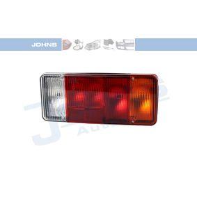 Luce posteriore 30 42 88-2 con un ottimo rapporto JOHNS qualità/prezzo