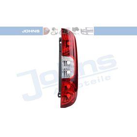 Luce posteriore 30 51 88-3 con un ottimo rapporto JOHNS qualità/prezzo