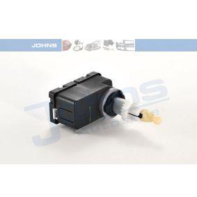 JOHNS Element nastawczy, regulacja położenia reflektorów 30 82 09-01 kupować online całodobowo