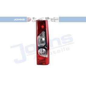 Luce posteriore JOHNS 30 82 88-1 comprare e sostituisci