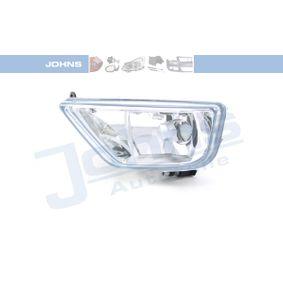 Projecteur antibrouillard 32 11 29-2 JOHNS Paiement sécurisé — seulement des pièces neuves