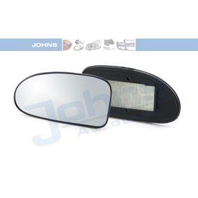 kupte si JOHNS Sklo do zrcatka, vnejsi zrcatko 32 11 37-80 kdykoliv