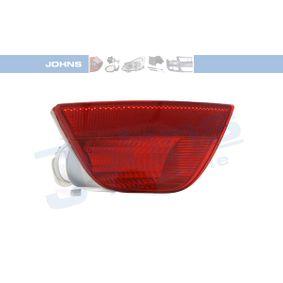 koop JOHNS Mistachterlamp 32 11 87-9 op elk moment