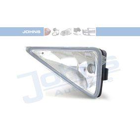 Farol de nevoeiro 38 11 29 com uma excecional JOHNS relação preço-desempenho