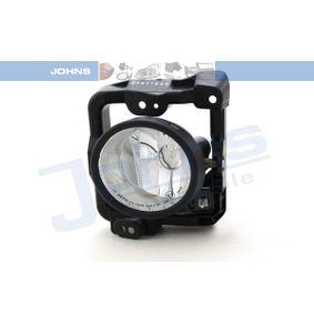Farol de nevoeiro 38 21 29 com uma excecional JOHNS relação preço-desempenho
