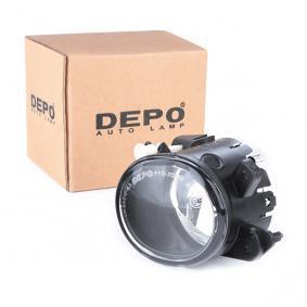 Projecteur antibrouillard 50 52 29 à un rapport qualité-prix JOHNS exceptionnel