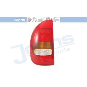 köp JOHNS Kombinationsbackljus 55 55 87-3 när du vill