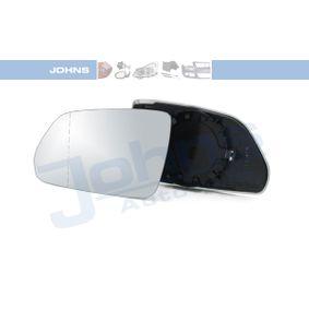 acheter JOHNS Verre de rétroviseur, rétroviseur extérieur 71 21 37-81 à tout moment