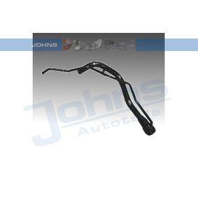 Bocchettone riempimento, Serbatoio carburante JOHNS 81 09 39-1 comprare e sostituisci