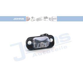 JOHNS светлини на регистрационния номер 95 38 87-95 купете онлайн денонощно