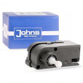 compre JOHNS Elemento de ajuste, regulação do alcance dos faróis 95 41 09-01 a qualquer hora