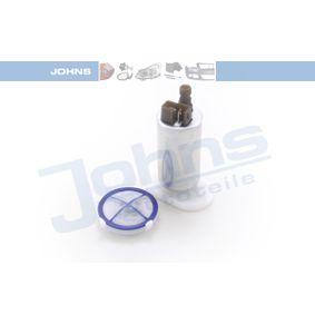 acheter JOHNS Pompe à carburant KSP 95 23-002 à tout moment
