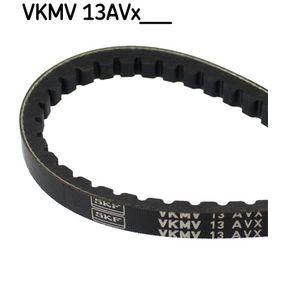 Correa trapezoidal VKMV 13AVx925 con buena relación SKF calidad-precio