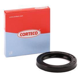 CORTECO Wellendichtring, Differential 12017270B Günstig mit Garantie kaufen
