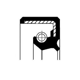compre CORTECO Retentor, bomba da direcção assistida 19035253B a qualquer hora