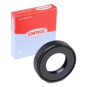CORTECO Wellendichtring, Differential 20028963B Günstig mit Garantie kaufen