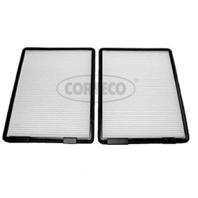 Filter, interior air 21651897 at a discount — buy now!