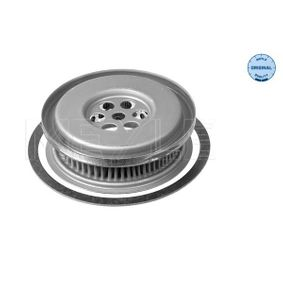 buy MEYLE Hydraulic Filter, steering system 014 017 4500/S at any time