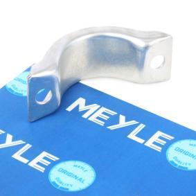MEYLE Halter, Stabilisatorlagerung 014 032 0060 Günstig mit Garantie kaufen