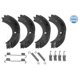 MEYLE Kit riparazione, Leva d'inversione 014 046 0001 acquista online 24/7