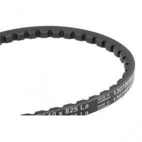 Cinghia trapezoidale CONTITECH AVX10X825 comprare e sostituisci