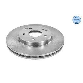 Brake Disc 015 521 2035 for MERCEDES-BENZ cheap prices - Shop Now!