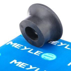 compre MEYLE Batente de encosto, suspensão do motor 100 199 0066 a qualquer hora