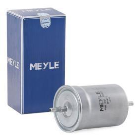 Filtro carburante MEYLE 100 201 0007 comprare e sostituisci
