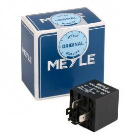 compre MEYLE Relé, bomba de combustível 100 800 9009 a qualquer hora