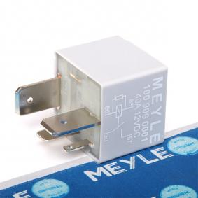 buy MEYLE Multifunctional Relay 100 906 0001 at any time