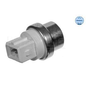 MEYLE Interruptor de temperatura, testigo de líquido refrigerante 100 919 0019 24 horas al día comprar online