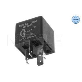 koop MEYLE Multifunctioneel relais 100 951 0001 op elk moment