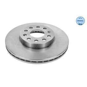 Brake Disc 115 521 1045 for AUDI cheap prices - Shop Now!