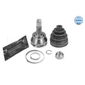 Gelenksatz Antriebswelle MEYLE-ORIGINAL Quality MEYLE 214 498 0032
