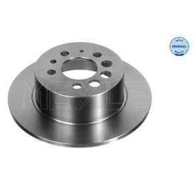 Brake Disc 515 521 5013 for VOLVO 260 at a discount — buy now!
