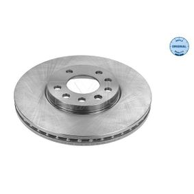 Brake Disc 615 521 6012 for OPEL cheap prices - Shop Now!
