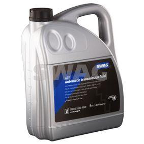 Automatikgetriebeöl 10 93 0018 von SWAG günstig im Angebot