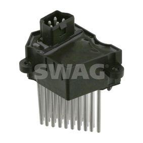 acheter SWAG Appareil de commande, climatisation 20 92 4617 à tout moment