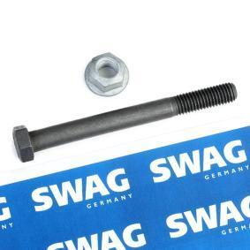 Compre e substitua Kit de montagem, braço oscilante SWAG 30 92 7726