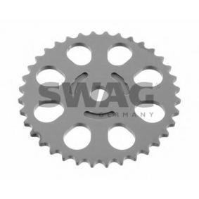 SWAG зъбно колело, разпределителен вал 32 04 0001 купете онлайн денонощно