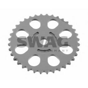 kúpte si SWAG Ozubené koleso vačkového hriadeľa 32 04 0001 kedykoľvek