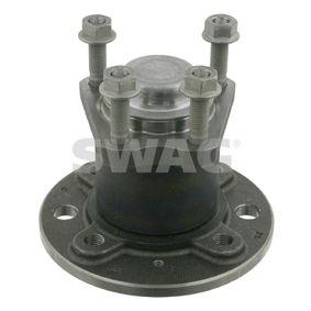 Kit cuscinetto ruota 40 90 2895 con un ottimo rapporto SWAG qualità/prezzo