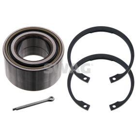 Kit cuscinetto ruota 40 90 4838 con un ottimo rapporto SWAG qualità/prezzo