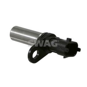 Crankshaft Sensor OPEL Astra H Hatchback (L48) 1 6 (L48) 116 HP