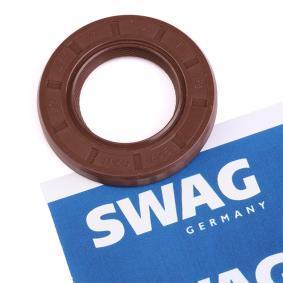 kupite SWAG Radialna tesnilka za gred, odmikalna gred 62 91 9571 kadarkoli