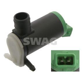 водна помпа за миещо устр., почистване на стъклата SWAG 70 91 4361 купете и заменете
